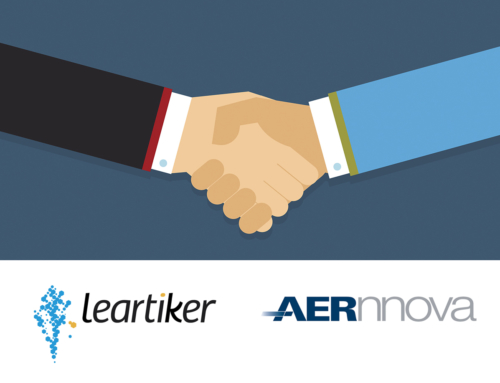 Aernnova will collaborate with Leartiker in the project AEROCAR