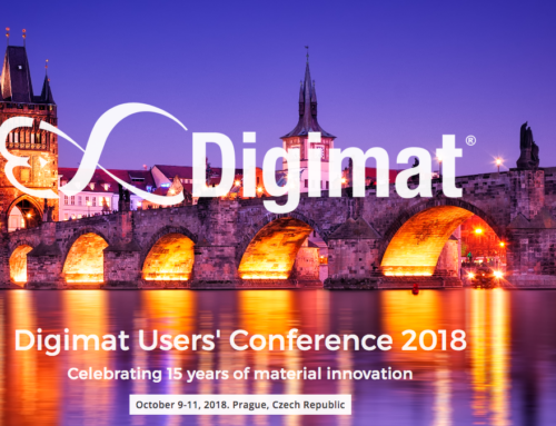 Leartiker will attend the international fair DIGIMATUM 2018